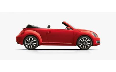 Blaurent - Beetle cabrio