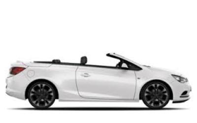 Blaurent - Opel Cascada cabrio