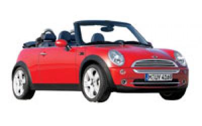Blaurent - Mini Cabrio